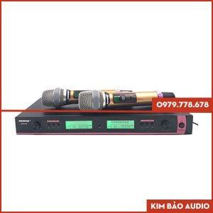 Micro không dây Shure UGX 10 II