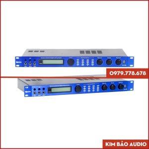 Vang số X7 - Mixer Karaoke Bosa X7