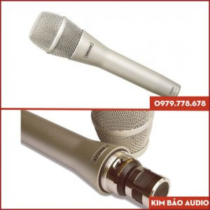 Micro SHURE KSM9 cao cấp