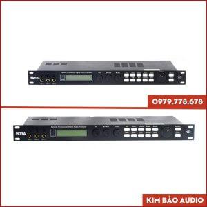 Mixer Vang Số Karaoke Kora X5