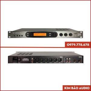 Vang Sô KP 8800 Plus
