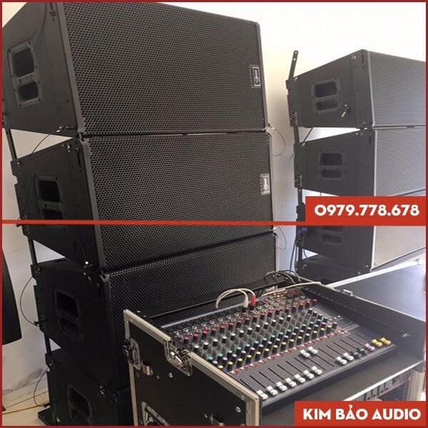 Bộ dàn nhạc sống Aray cao cấp BKV80