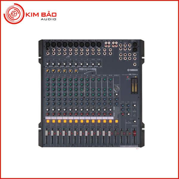 Bàn Mixer Yamaha MG166CX