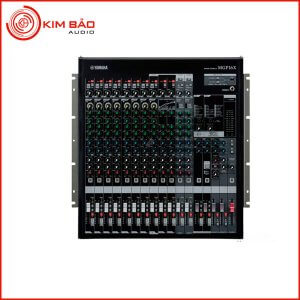 Bàn Mixer Yamaha MGP16X