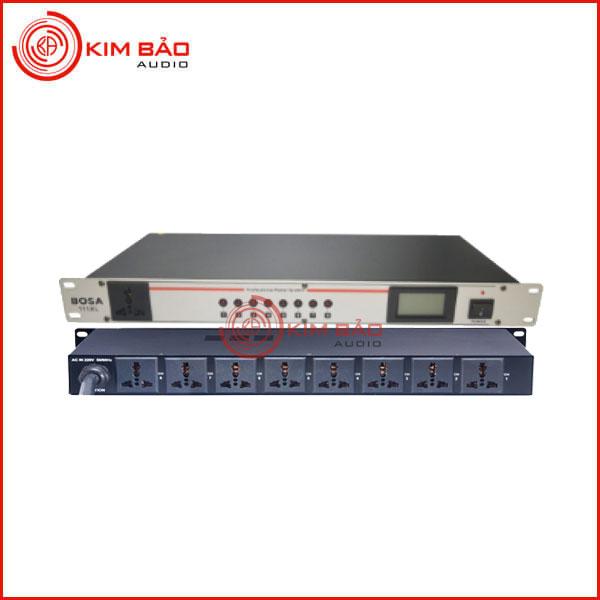 Bộ chia nguồn điện Bosa 111XL