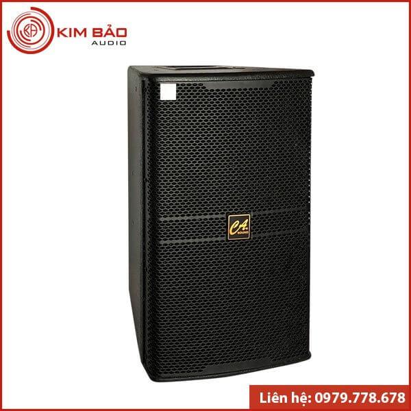Bán Loa Full Range KP-4012