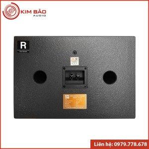 Mặt sau Loa Karaoke CA Sound K-610
