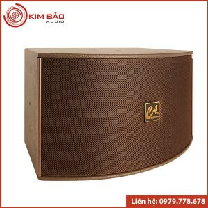 Mặt hông Loa Karaoke CA Sound K-210