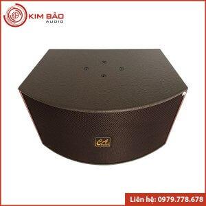 Mặt Trên Loa Karaoke CA Sound K-610