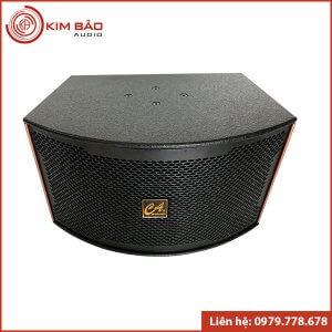 Mặt trên Loa Karaoke CA Sound K-710
