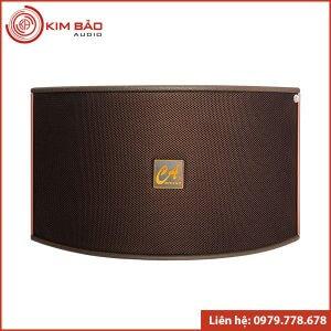 Mặt trước Loa Karaoke CA Sound K-610