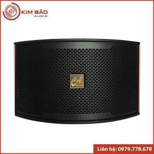 Mặt trước Loa Karaoke CA Sound K-710