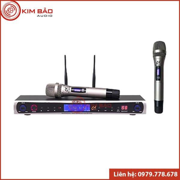 Micro CA Sound CA 9 Plus