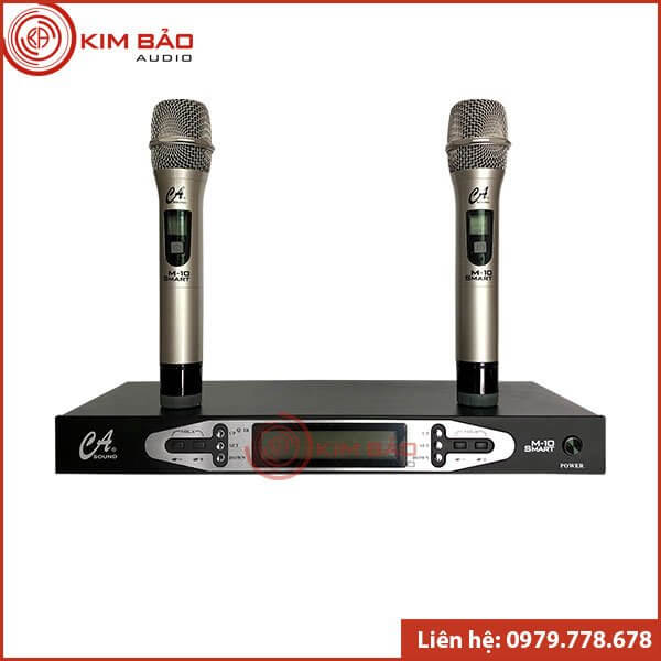 Micro CA Sound M10