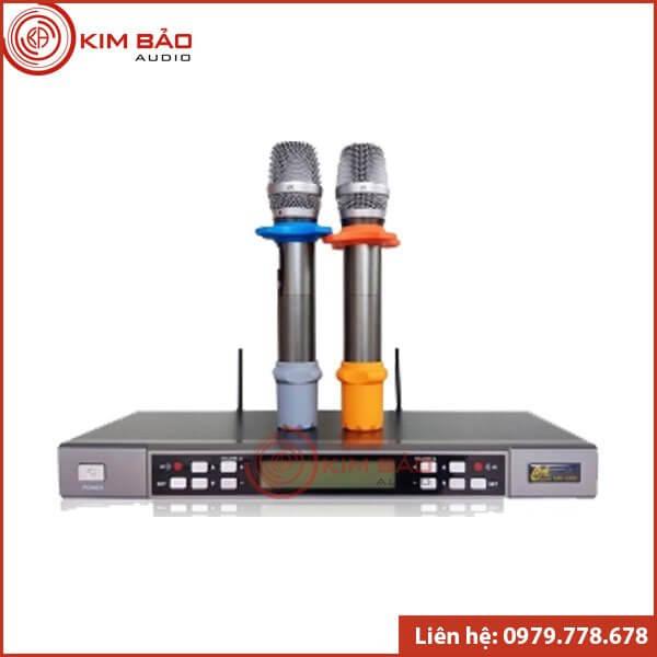 Micro CA Sound SM600
