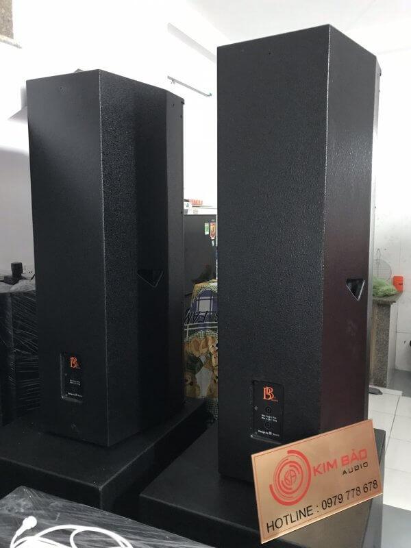 Loa Full đôi 4 tấc giá rẻ của BB Sound