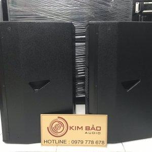 Mặt bên cặp loa BB Sound Full đơn 40