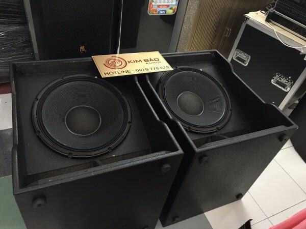 Loa Sub 5 tấc BB Sound 4