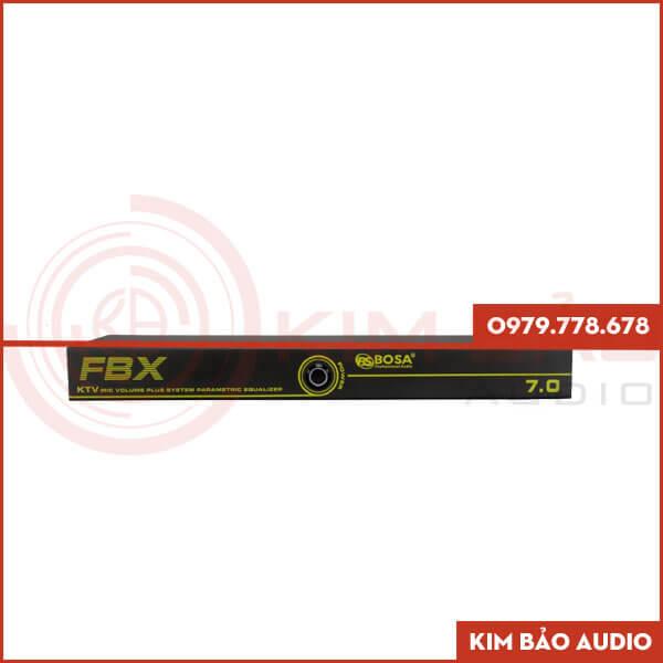Chống hú FBX Bosa 7.0