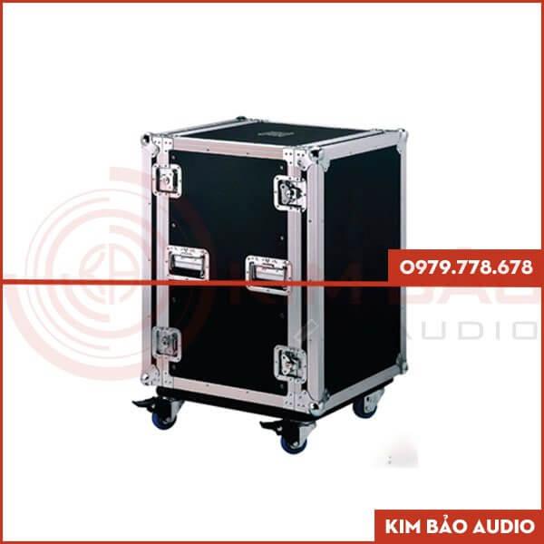 Tủ rack 16U - Tủ đựng thiết bị âm thanh