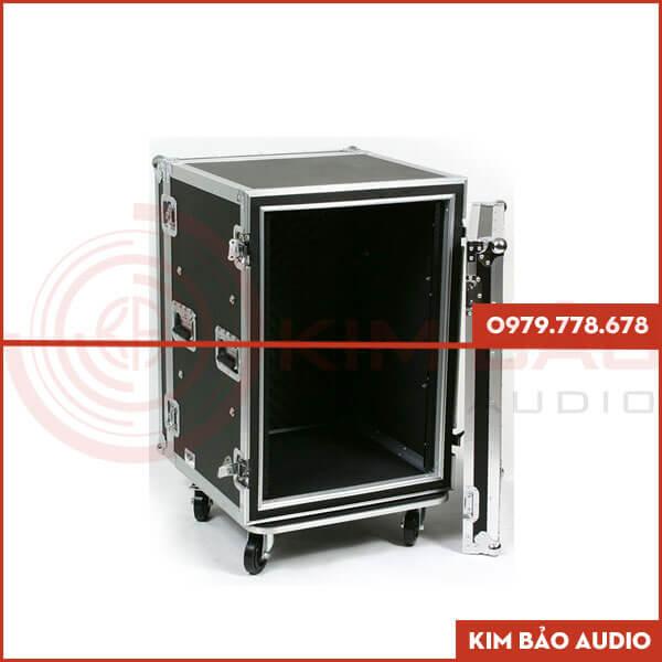 Tủ rack 16U - Tủ đựng thiết bị âm thanh giá rẻ