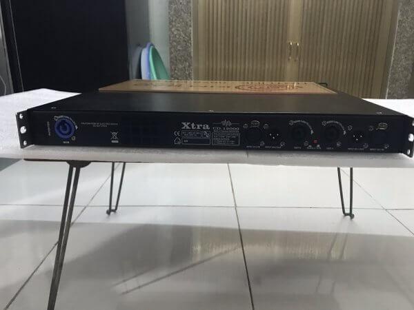 Mặt sau Main - Cục đẩy Xtra CD 12000