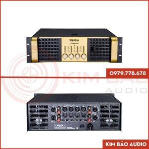 Cục đẩy - Main Bosa TX4000