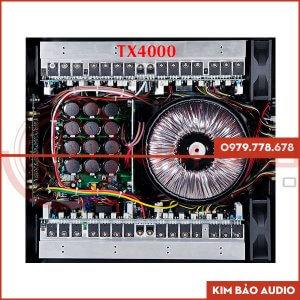 Bên trong Cục đẩy - Main Bosa TX4000