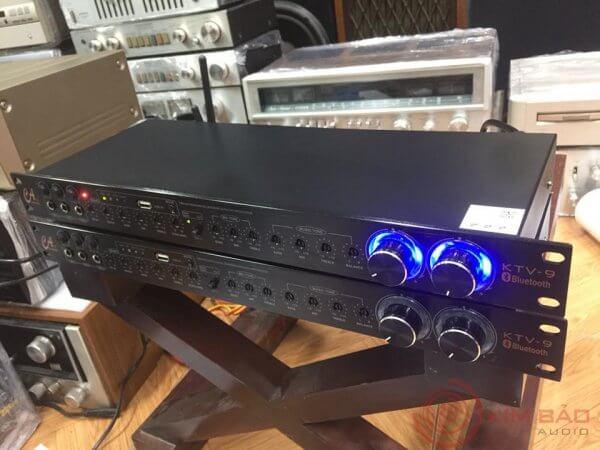 Vang cơ CA KTV 9 có bluetooth