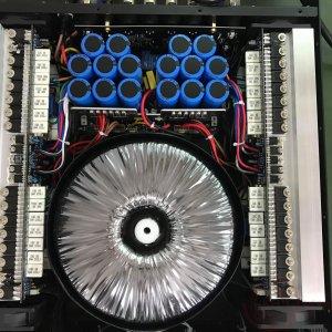 Main công suất CA Sound CA 4.8 - Chính hãng