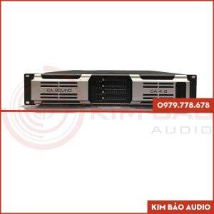 Main công suất CA Sound CA 4.6