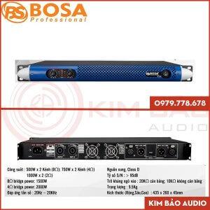 Main nguồn xung Bosa Q5
