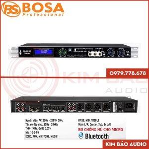 Vang Cơ Bosa DSP8000