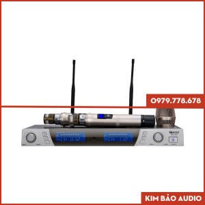 Micro không dây Bosa Pro 800