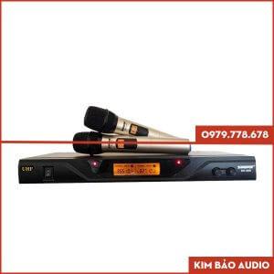 Micro không dây Shure SH888