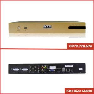 Đầu karaoke BTE S650 New 4TB