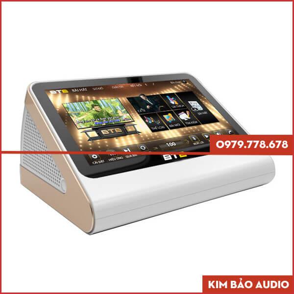 Đầu Karaoke liền màn hình BTE V650
