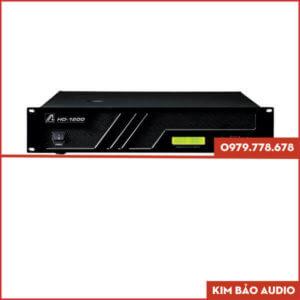 Cục đẩy công suất AgaSound HD 1200
