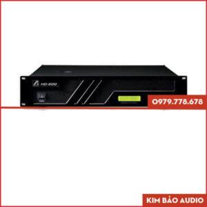 Cục đẩy công suất AgaSound HD 800