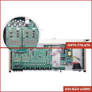 Vang số Partyhouse DAK 5000 chip xử lý