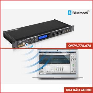 Vang số Partyhouse DAK 3000 kết nối Bluetooth