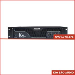 Cục đẩy công suất Korah K6 Plus