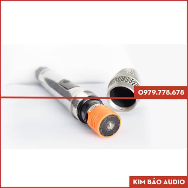 Micro không dây PartyHouse K500