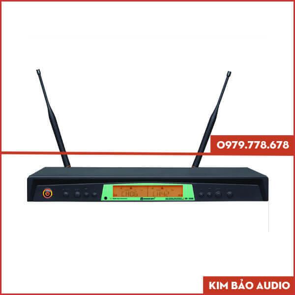 Micro không dây Relacart ER 3500