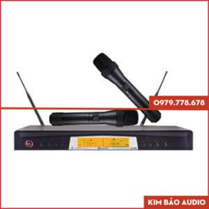 Micro không dây Relacart ER 3600