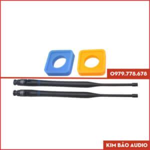 Micro không dây Relacart ER 5500 Anten