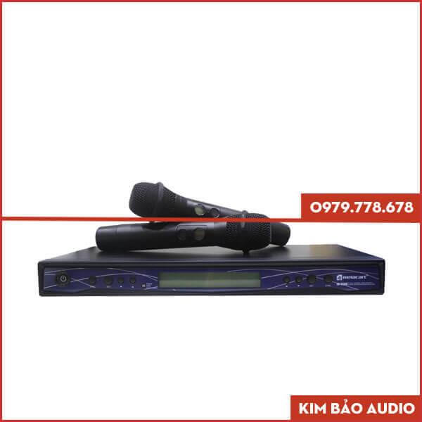 Micro không dây Relacart ER 5500MH