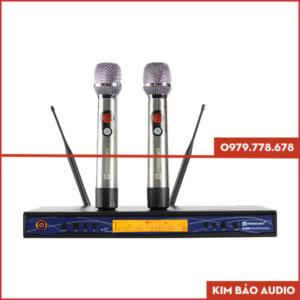 Micro không dây Relacart ER 5600MH