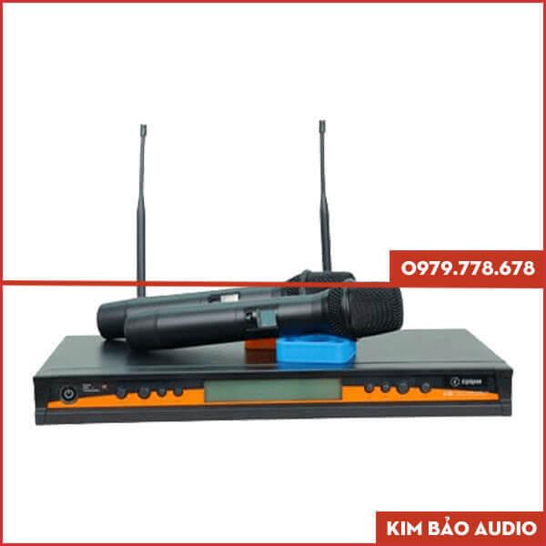 Micro không dây Relacart X10