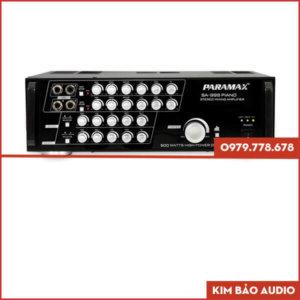 Amply Paramax SA 999 Piano New